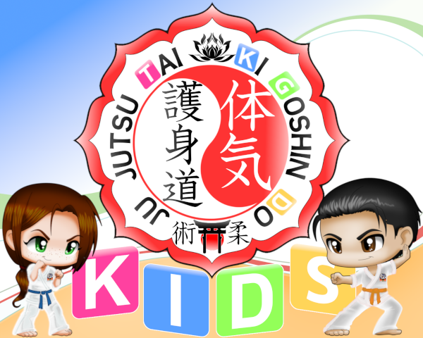 Tai Ki Goshindo Kids